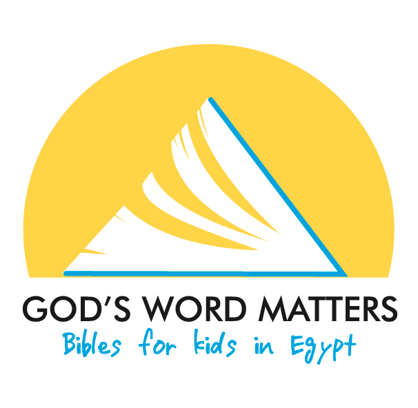 God's Word Matters | Campaign Identity