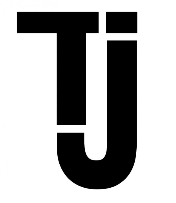 TJ Walsh Studio Logo